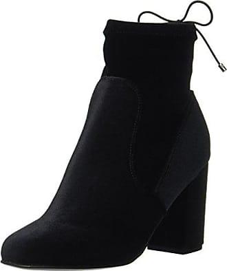 Vmgina Boot, Bottes Femme, Multicolore (Black Pink Flowers) 40 EUVero Moda