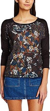 Vmjennah L/s Top JRS, T-Shirt à Manches Longues Femme, Multicolore (Rose Cloud Stripes:Multi), 36 (Taille Fabricant: Small)Vero Moda