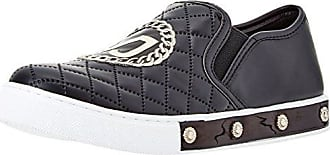 Mens Ee0yrbsb1_e70011 Trainers, Black Versace Jeans Couture