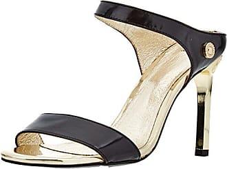 Scarpa, Escarpins Bride Cheville Femme, Noir (Nero E899), 39 EUVersace Jeans Couture