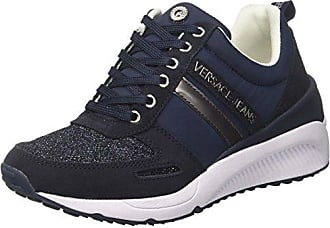 Womens Ee0vrbsb2_e70022 Trainers, Pink Versace Jeans Couture