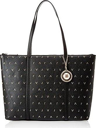 Womens Ee1vrbbx1_e70054 Shoulder Bag Black black Versace Jeans Couture TqyJV5pY4
