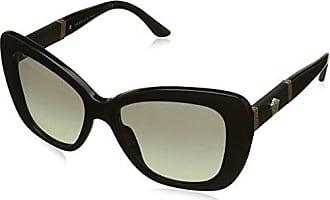 Karen Millen Km500318054, Gafas de Sol para Mujer, Marrón (Tortoise), 54