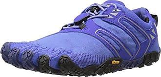 Entrada, Chaussures de fitness femme, Violet (Purple/Violet), 40 EUVibram Fivefingers