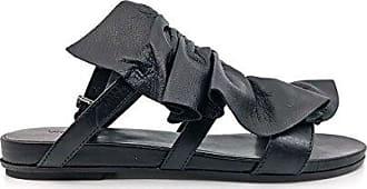 Damen Sandalen *, Schwarz - Schwarz - Größe: 39 EU Vic Matié