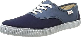 106651, Unisex Adults Low-Top Sneakers Victoria
