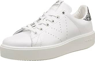 Victoria 116740, Sneaker Donna, Bianco (Bianco (Blanco 20)), 40 EU