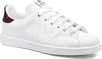 Damen Laufschuhe, Color Weiß, Marca, Modelo Damen Laufschuhe 1102105 Weiß Victoria
