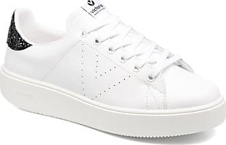 Victoria - Deportivo Aplicacion Estrel - Sneaker - weiß/schwarz JeVJpdbNSG