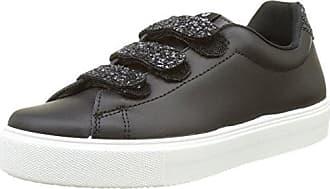 Victoria 106763, Sneakers Mixte Adulte, Noir (Negro), 35 EU