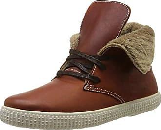 Victoria 106786, Desert boots mixte adulte, Marron (Cuero), 36 EU