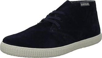 victoria Safari Serraje 6788, Unisex - Erwachsene Sneaker, Schwarz (Negro), 36 EU