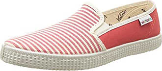 Unisex Adults Slip on Rejilla/Tricolor Trainers Victoria Top Quality Cheap Online Clearance Shop For Best Store To Get Online uBzMYTS