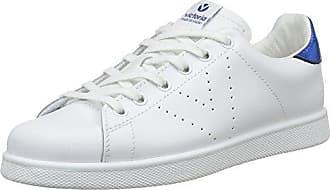 Victoria sneakers tela, Negro - Noir (10 Negro), 38 EU