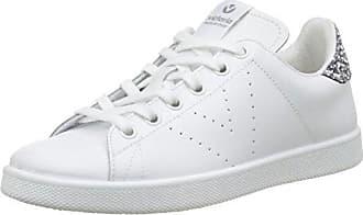 125026, Sneakers Basses Mixte Adulte, Bleu (Marino), 38 EUVictoria
