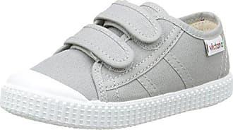 victoria Unisex-Kinder Inglesa Elástico Lurex Sneaker, Mehrfarbig (Multicolor), 31 EU