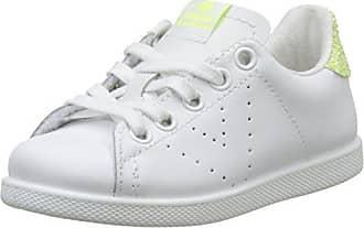 Victoria Enfants Unisexes Inglesa Lona Sneaker Point Tintada - Gris - 27 Eu fJWmoQ