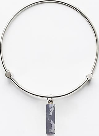Charm Bracelet - ALCATRAZ CHARM by St. James Whitting St James Whitting 3K9hqg