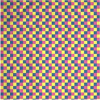 Silk Square Scarf - Colors Splash by VIDA VIDA Q5zdAX9SQK