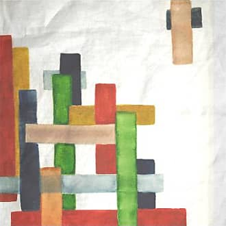 Silk Square Scarf - Silkscreen no. 2 Silk Sq by VIDA VIDA 7fXaCHy2