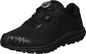 Viking Apex II GTX W, Chaussures de Trail Femme, Rouge (Tomato/Rust 7163), 36 EU