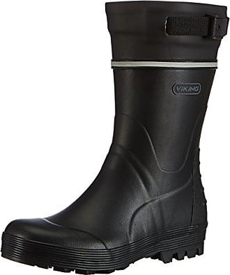Viking Icefighter - Botas unisex, color Negro 203, talla 36