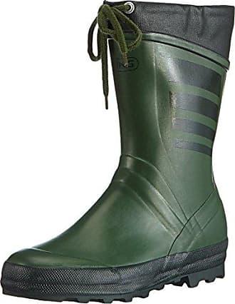 Viking Turjogg, Boots mixte adulte - Vert, 38 EU