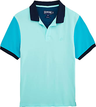 Men Ready to Wear - Cotton pique polo - POLO - PALATIN - Orange - XXXL - Vilebrequin Vilebrequin Pay With Paypal For Sale Footaction Sale Online m1ejiJ