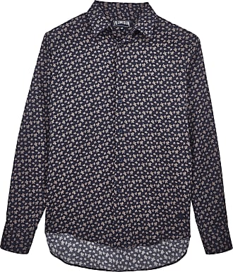 Fake 2018 Online PAP UNISEXE ADULTE - Unisex Linen Jersey Shirt Eels Knitting - SHIRT - CARACAL - Green - 4XL - Vilebrequin Vilebrequin Nicekicks For Sale Cheap Best Place Big Discount ha4qxNCZ