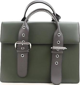Shoulder Bag for Women, Grey, Patent, 2017, one size Vivienne Westwood