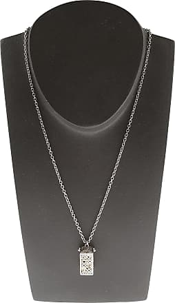 Vivienne Westwood Necklaces, Silver, Stainless Steel, 2017, One Size
