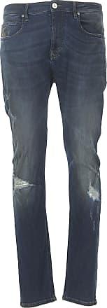 Jeans On Sale, Anglomania, Denim, Cotton, 2017, 34 Vivienne Westwood