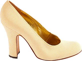 Pumps & High Heels for Women, Forest Green, suede, 2017, 6.5 Vivienne Westwood
