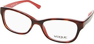 Vogue Gestell Mod. 2836B 2139 (53 mm) rot 4OZBSXZdd