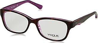 Vogue Gestell Mod. 2814 2105 (51 mm) havanna/rot dHqVD