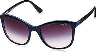 Vogue Sonnenbrille 33S 238836 (54 mm) dunkelblau aE96rox11