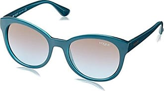 Vogue Sonnenbrille Mod.2940SM Petrol green/opal aqua green/Azure grad pink grad brown, 58