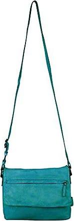VOi Überschlagtasche 21042: Farbe: Chili Voi Leather Design rVLibPMjj