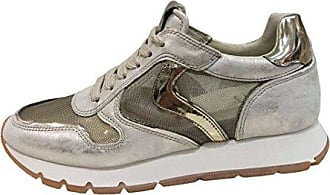 bronze metallic, Farbe:braun;Größe:39 Voile Blanche