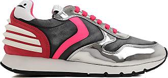 Chaussures De Sport Pour Les Femmes En Vente, Rose, Cuir, 2017, 3,5 7,5 8,5 Blanche Voile