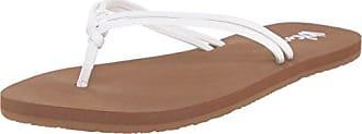 Damen Sandalen Volcom Forever And Ever Sandals Women W591fLZ