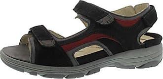 Waldläufer Herki Size 6.5, Color schwarz
