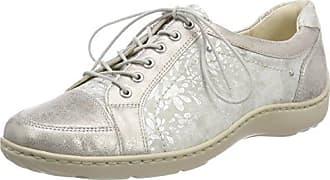 Gel-Cumulus 19, Chaussures de Running Femme, Noir (Black/Porcelain Blue/White 9014), 39.5 EUAsics