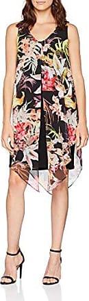 Wallis Tropical Overlayer, Robe Femme