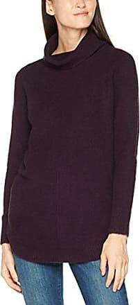 Wallis Compact, Jersey para Mujer, Morado (Berry), 46 (Tamaño Fabricante: Large)