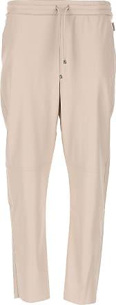 Pants for Women On Sale, Dark Navy Blue, Modal, 2017, 10 12 8 Weekend by Max Mara