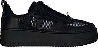Fame, Chaussures de Gymnastique Femme, Noir (Black 001), 39 EUWindsor Smith