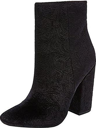 Letty, Botines para Mujer, Negro (Black 001), 37 EU Windsor Smith