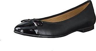 15207 Ballerina schwarz (7, schwarz) Wirth