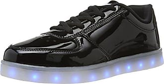 LED-Low, Baskets Mixte Adulte, Bleu (Blue 34), 39 EUWize & Ope